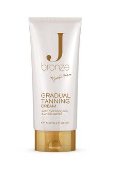 Jbronze Gradual Tanning Cream