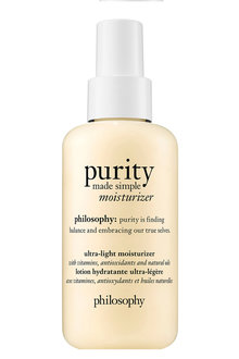 Philosophy Purity Ultra-Light Moisturizer
