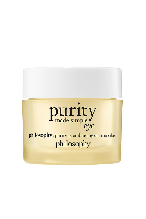 Philosophy Purtity Eye Gel