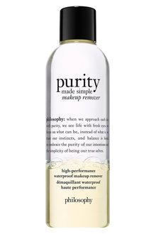 Philosophy Purity Makeup Remover