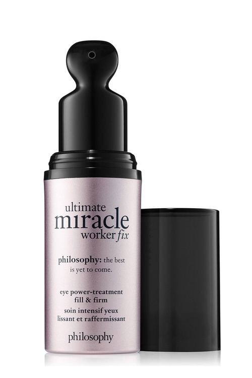 Philosophy Ultimate Miracle Worker Eye Fix Fill & Firm Power Eye Treatment