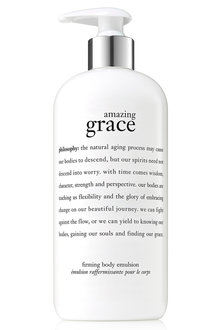 Philosophy Amazing Grace Body Firming Emulsion