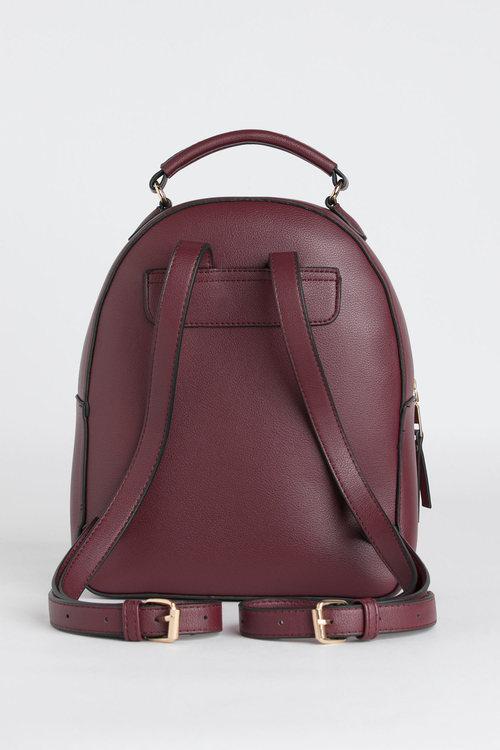 Jodi Textured Backpack