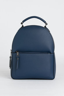 Jodi Textured Backpack