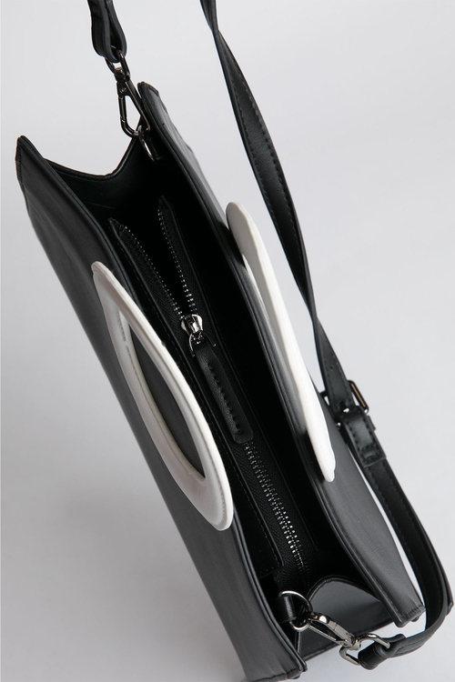 Jeanne Minimalist Handbag
