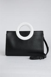 Jeanne Minimalist Handbag - 246569