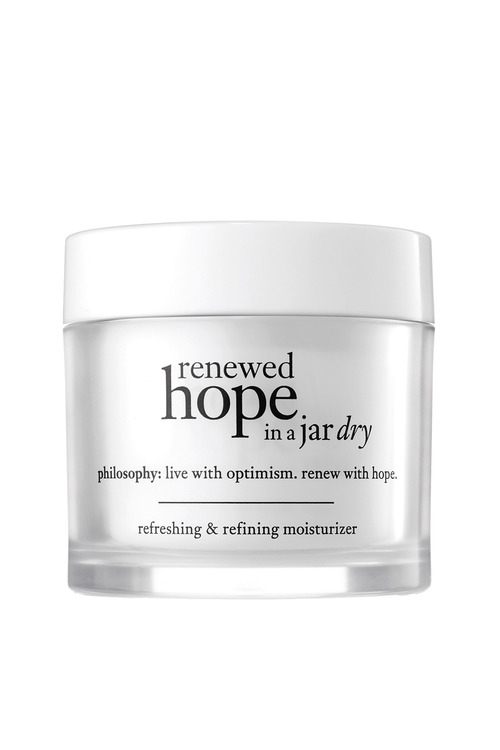 Renewed Hope In A Jar Refreshing & Refining Moisturiser for Dry Skin