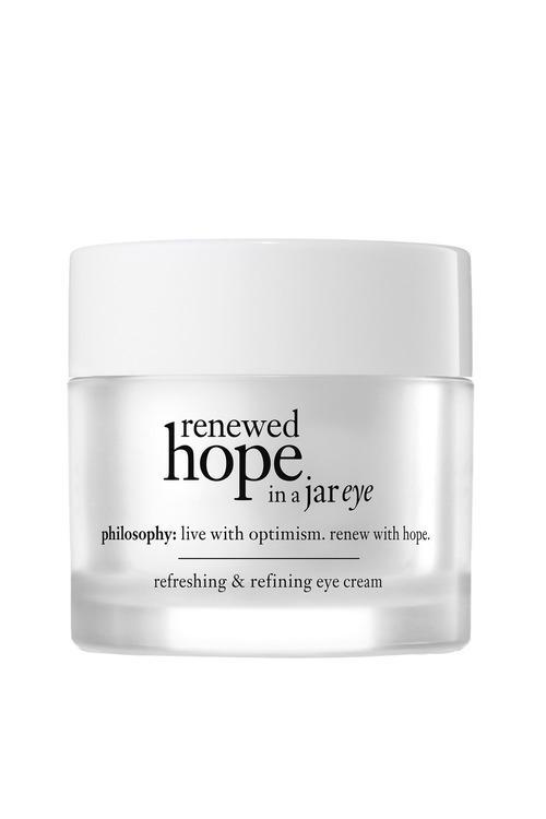 Philosophy Renewed Hope In A Jar Refreshing & Refining Eye Cream