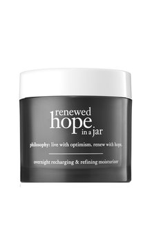 Philosophy Renewed Hope In A Jar Overnight Recharging & Refining Moisturiser - 246628