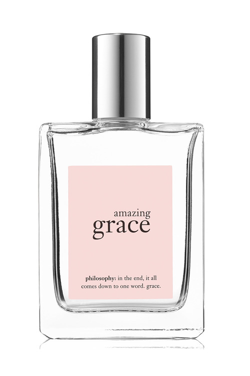 Philosophy Amazing Grace Spray Fragrance EDT