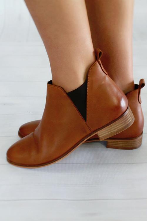 Human Premium Frankie Ankle Boot