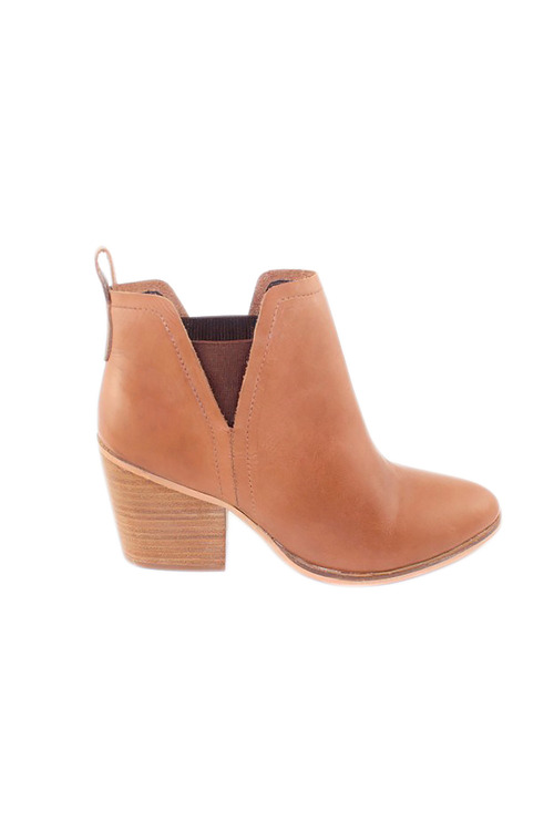 Human Premium Thea Ankle Boot