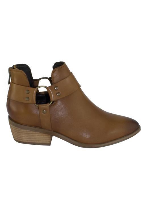 Human Premium Oakley Ankle Boot
