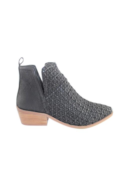 Human Premium Jaxs Ankle Boot