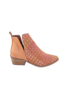 Human Premium Jaxs Ankle Boot - 246655
