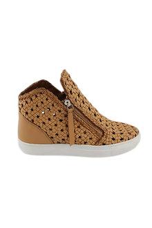 Human Premium Asher Woven Sneaker - 246656