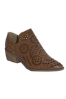 Human Premium Thorn Ankle Boot