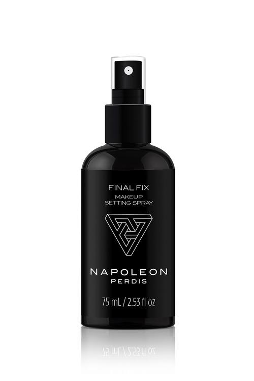 Napoleon Perdis Final Fix Makeup Setting Spray