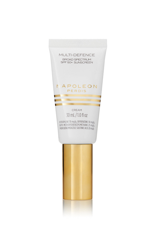 Napoleon Perdis Multi-Defence Broad Spectrum SPF50+ Sunscreen