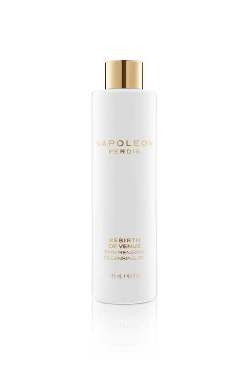 Napoleon Perdis Rebirth Of Venus Skin Renewal Cleansing Oil