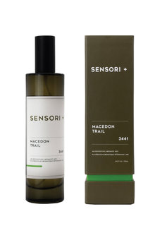 Sensori+ Air Detoxifying Aromatic Mist Macedon Trail - 246721