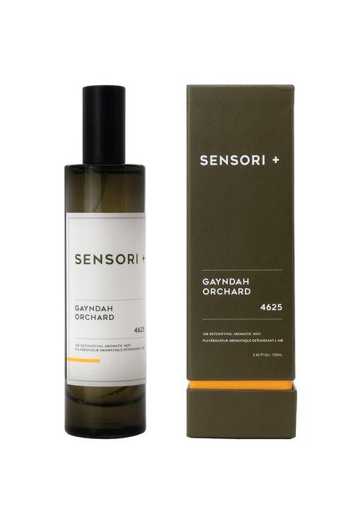Sensori+ Air Detoxifying Aromatic Mist Gayndah Orchard