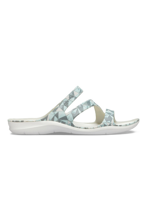 Crocs Swiftwater Printed Sandal