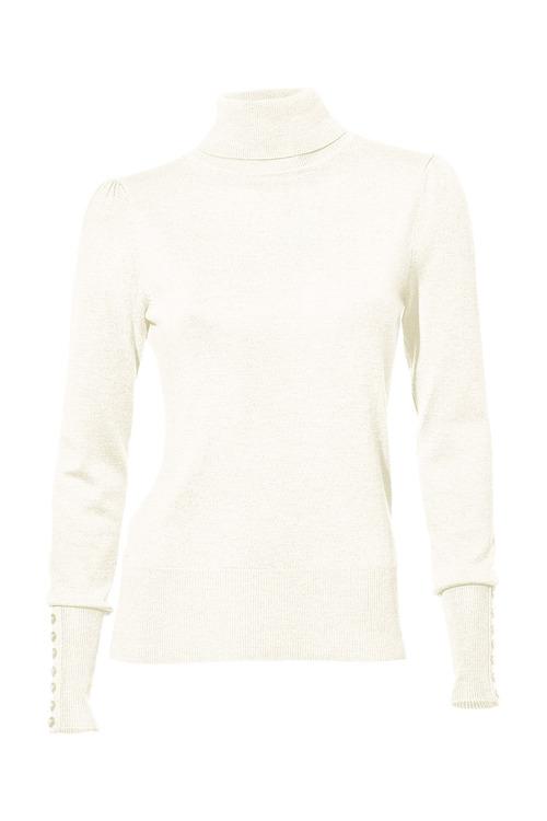 Heine Wool Cashmere Pullover