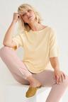 Emerge Short Sleeve Sweater