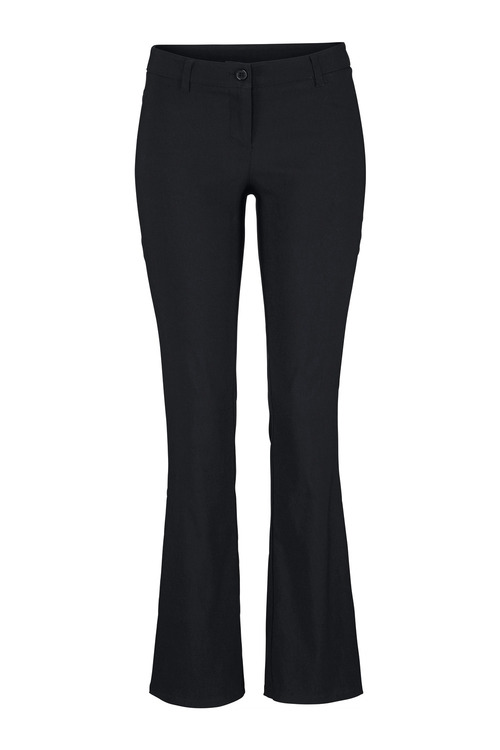 Urban Super Stretch Bootleg Trousers