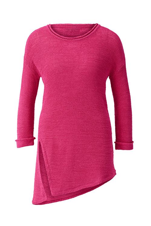 Heine Asymmetric Sweater