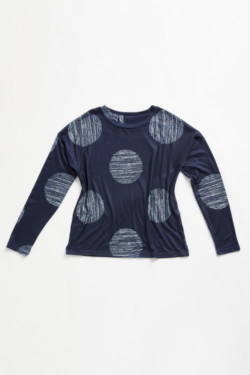 Capture Winter Knit Top