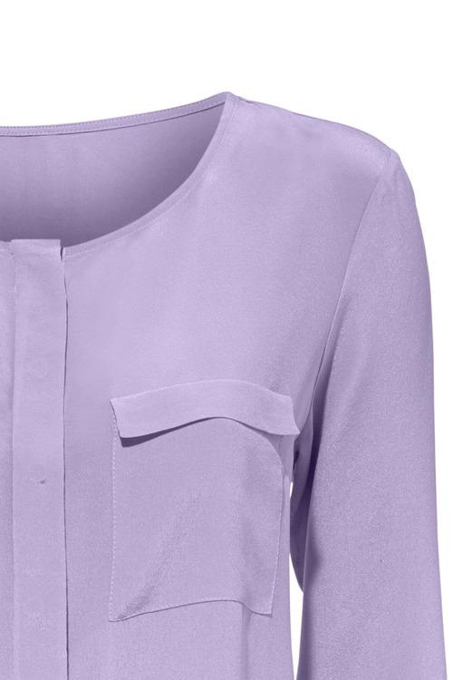 Capture Patch Pocket Shirt