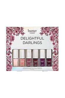 butter LONDON Delightful Darlings - 247580