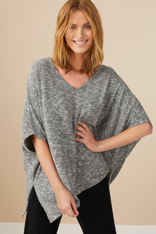 Capture Supersoft Poncho - 247614