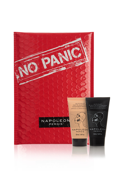 Napoleon Perdis No Panic Skin Riot Primer Collection