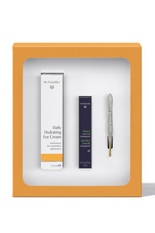 Dr. Hauschka Brightening Eye Care Gift Set