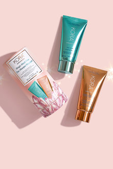 KORA Organics Magic Mask Duo