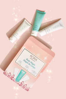 KORA Organics Magic Body Set - 247664