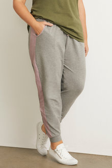 Plus Size - Sara Trackpants