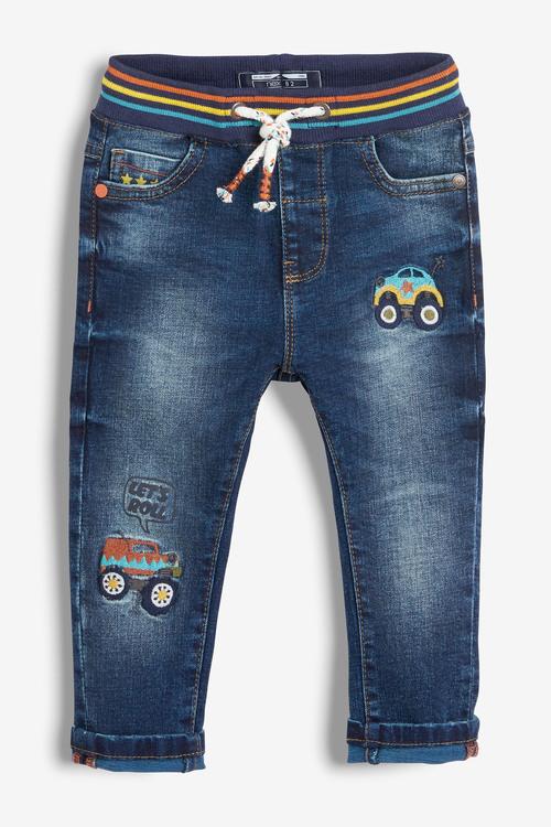 Next Truck Jeans (3mths-7yrs)