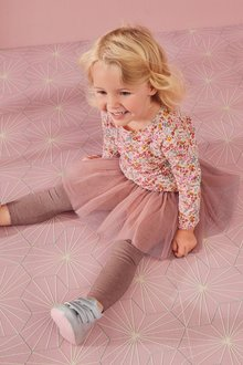 Next Tutu Leggings (3mths-7yrs) - 247755