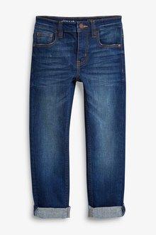 Next Five Pocket Regular Fit Jeans (3-16yrs) - 247758