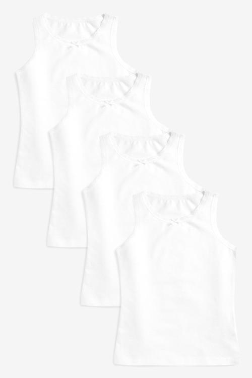 Next 3 Pack Vests (1.5-16yrs)