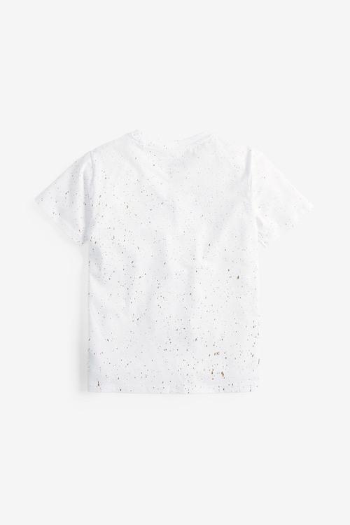 Next Triangle Dance T-Shirt (3-16yrs)