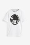 Next Shirt And T-Shirt Set (3-16yrs)