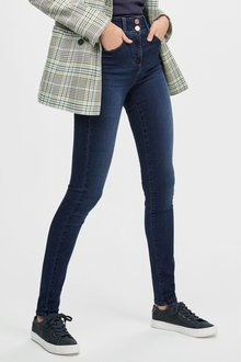 Next Enhancer Skinny Jeans - 247913