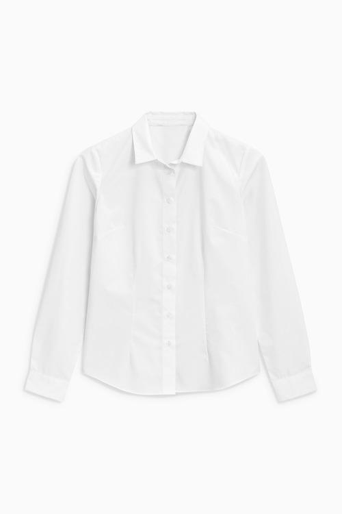 Next White Shirt