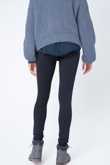 Next Navy Ponte Leggings - 247965