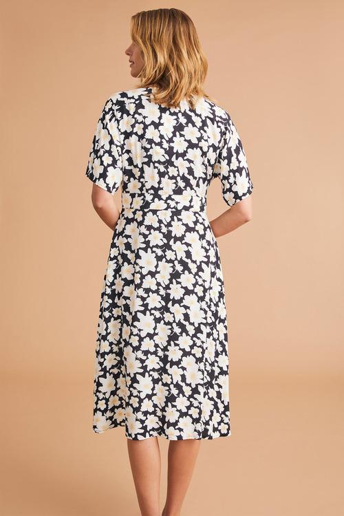 Capture Midi Dress